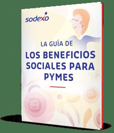 La guía de los beneficios sociales para Pymes