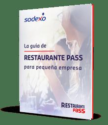 Restaurante PASS para la pequeña empresa